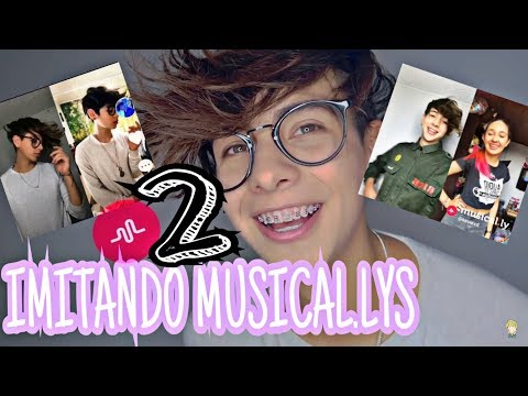 IMITADO MUSICAL.LYS 2