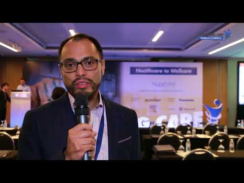 Innovating Care Asia Pacific 2016 Post-Event