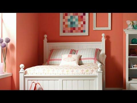 paredes de la sala de coral Impresionantes Combinaciones De Turquesa Con Coral Para Sala Ideas