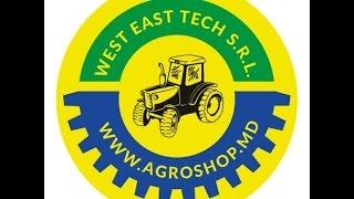 Новые модели сельскохозяйственных телескопических погрузчиков MERLO  от  West East Tech SRL(«West East Tech» SRL является торгово-сервисным предприятием, работающим на территории Молдовы с 2012 года. Динамичн..., 2016-02-15T16:27:55.000Z)