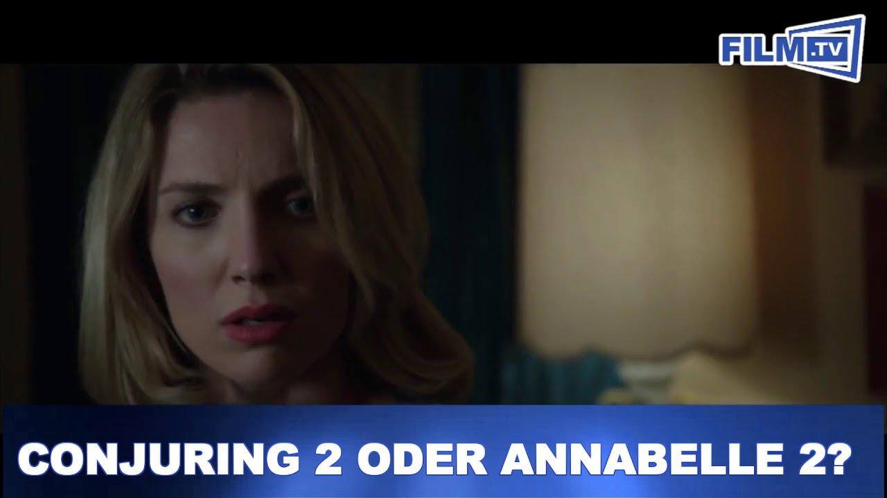 Annabelle 2 Kinostart