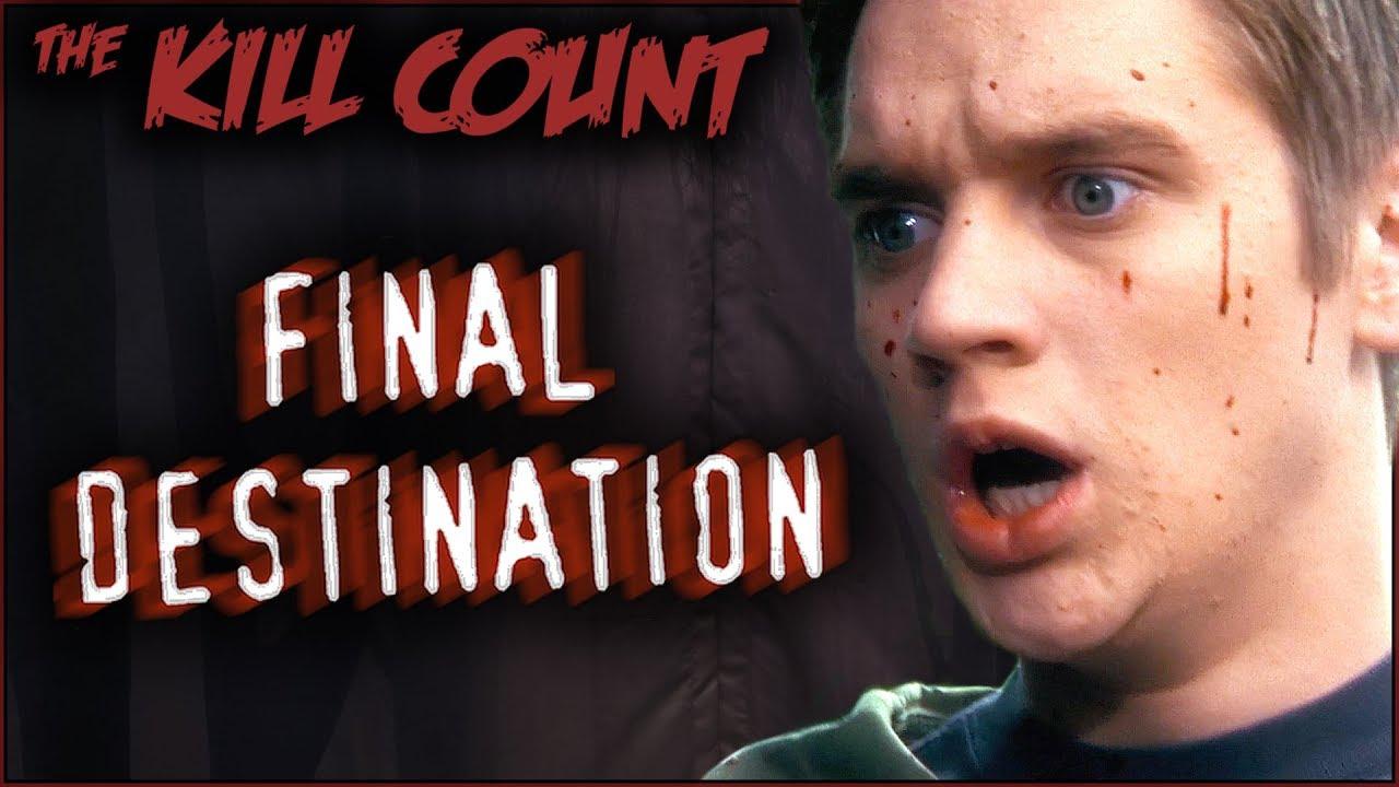 Download Final Destination (2000) KILL COUNT