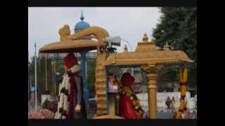 Bharathiyar Song ♫  Senthamizh Nadenum Pothinile - by O.S. Arun