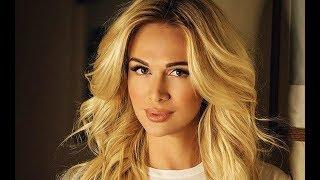 Виктория Лопырева До и После пластики! Как выглядела раньше невеста Николая Баскова