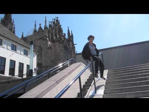 Datassette - Flechte (Basel & Muttenz Music Video)