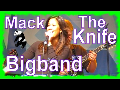 Mack The Knife - Big Band