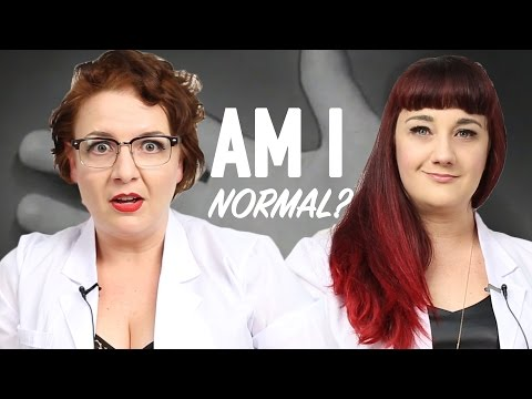 Thumbnail: Women Ask Sexperts Questions You're Too Afraid To Ask