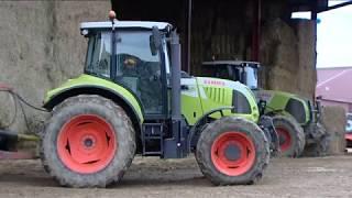 Jura : quand un tracteur volé en campagne est retrouvé en Pologne