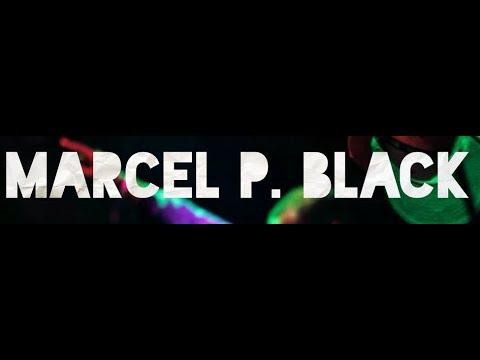 Marcel P Black at Secret Stages 2017