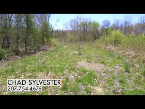 Commercial Property in Auburn Maine - Balsam Drive - New Subdivision