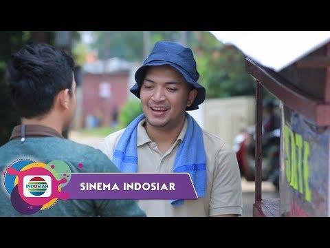 Sinema Indosiar - Berkah Kesabaran Penjual Sate Keliling