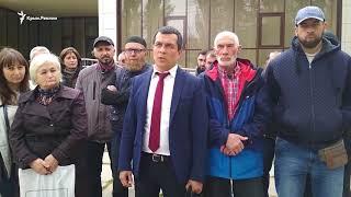 Мы будем обжаловать решение суда – адвокат о Бахчисарайском деле Хизб ут-Тахрир