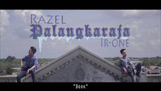 Gambar cover Razel - Palangkaraja ft. Ir-one [Official Lyric Video]