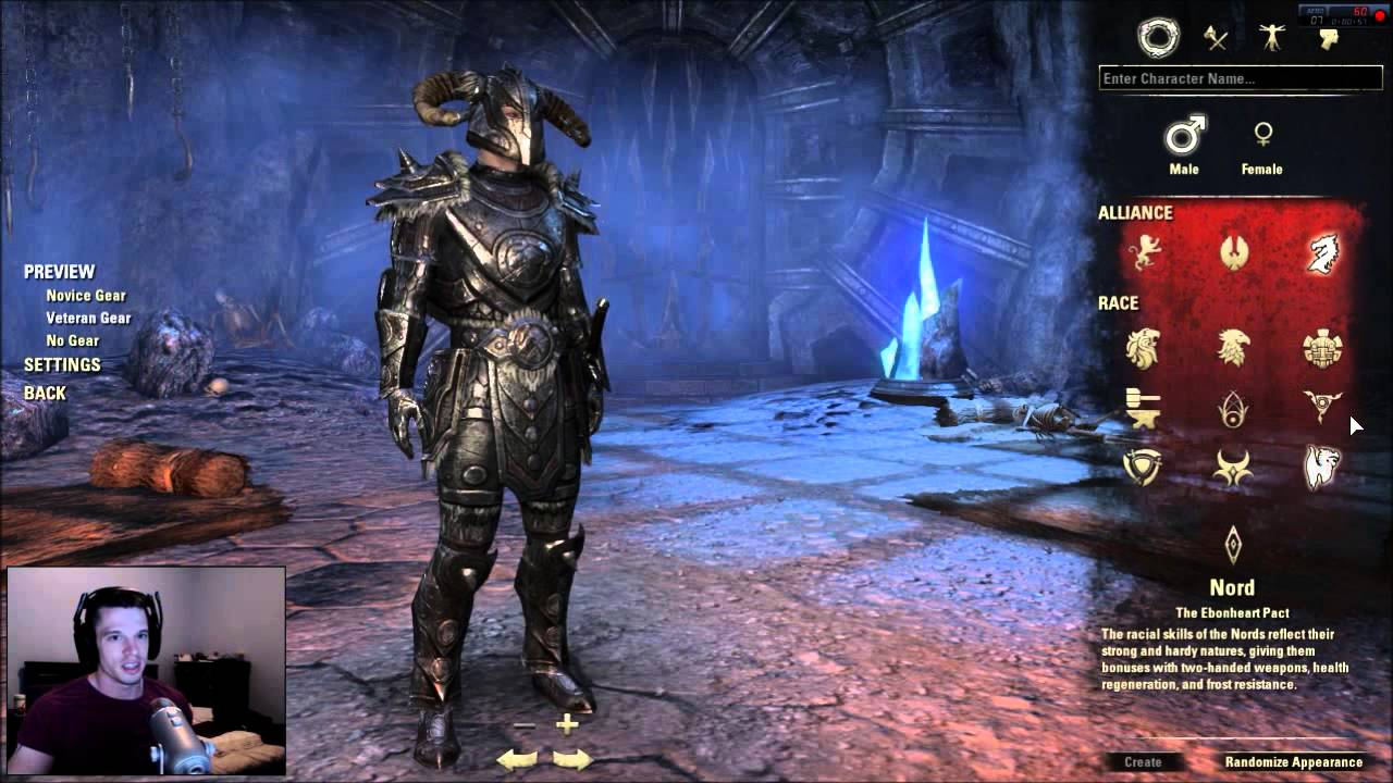 Best Dragonknight Build Eso