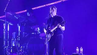 George Ezra - Hold My Girl - Wembley Arena 15/11/2018 Video