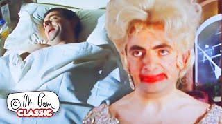Bean's STRANGE Dream | Mr Bean Funny Clips | Classic Mr Bean
