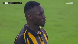 ملخص أهداف مباراة الاتحاد 1-2 الحزم | الجولة 6 | دوري الأمير محمد بن سلمان للمحترفين 2019-2020