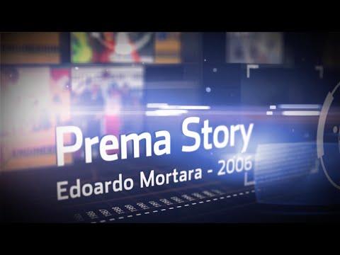 Prema Story: Edoardo Mortara