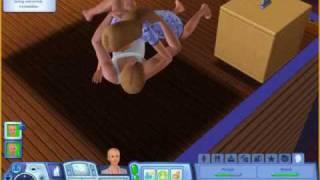 Revealed Sims 3 Woohoo