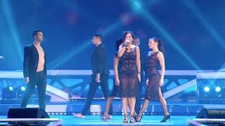 Download Ани Лорак - Медленно (Песня года 2014) Mp3 and Videos