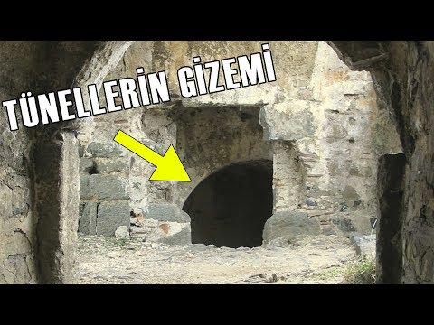 İstanbul'un Altındaki Gizli