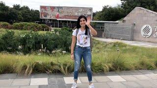 Tour Por El Tec De Monterrey * CÓmo Es La Mejor Universidad De MÉxico