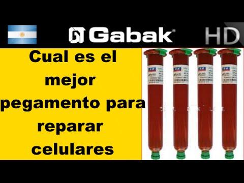 ff5a4f15986 Cual es el mejor pegamento gel Uv reparación celulares - YouTube