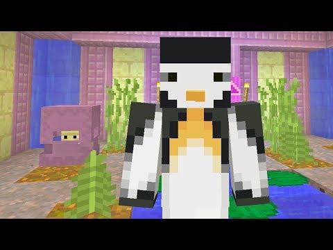 Minecraft Xbox: Shulker Home [310]