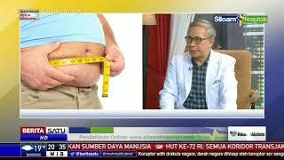 Diabetes adalah suatu kondisi di mana tubuh tidak memproduksi cukup insulin, sehingga menyebabkan pe.