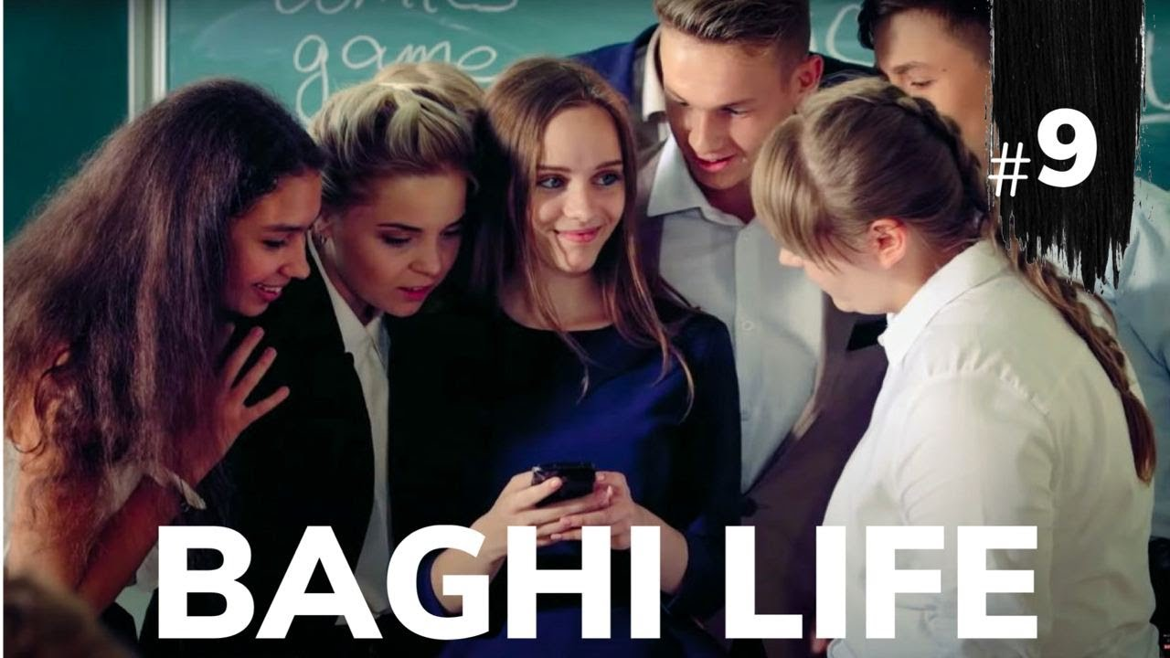 Download Not an Outcast anymore? | School drama | Original series | BAAGHI LIFE | Episode 9