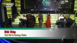 Karaoke Đôi dép - Chí Tài ft Hoàng Châu