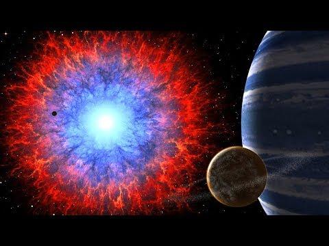 La Magie Du Cosmos - Univers Au dela Du Visible Documentaire Astronomie