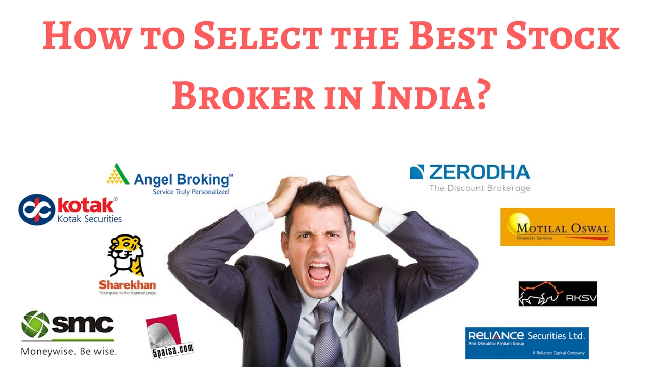 Mutual funds trading brokers in chennai