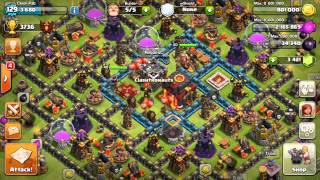 Clash of Clans - New Update Overview! (Air Sweeper)