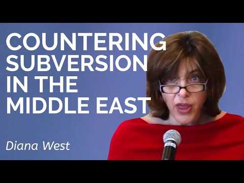 Diana West: Countering Subversion - Lessons from History
