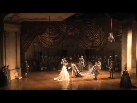 Der Rosenkavalier trailer