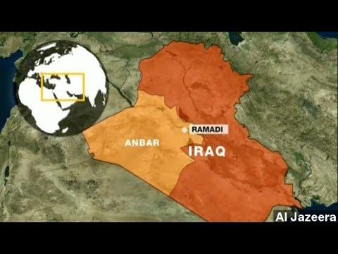 Dozens Of Students Taken Hostage At Iraqi University