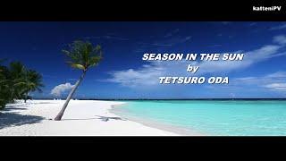 【英語カバー】シーズン・イン・ザ・サン / SEASON IN THE SUN - ENGLISH VERSION