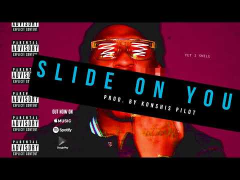Vee Tha Rula - Slide On You (Prod. By Konshis Pilot)