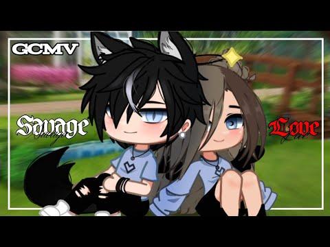 Savage Love   GCMV/GMV 「Gacha Club Music Video」