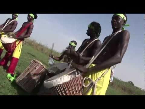 SENEGAL DAY DJEMBE SHOW