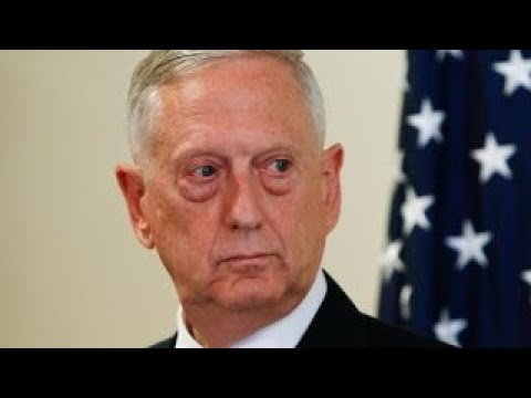Download Youtube: What to make of the defense secretary's warning to NKorea
