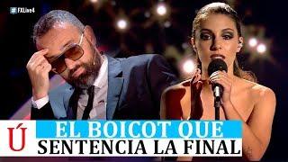 El boicot contra Risto Mejide y Elena Farga que sentencia la final de Factor X España 2018