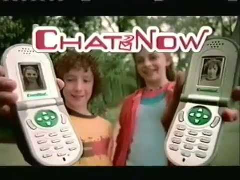 Chat Now Ad - Kung Fu Mom (2005)