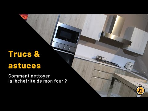 nettoyer le l chefrite de mon four youtube. Black Bedroom Furniture Sets. Home Design Ideas