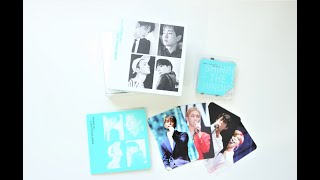 Unboxing SHINee's 샤이니 SHINee SPECIAL PARTY – THE SHINING KIH…