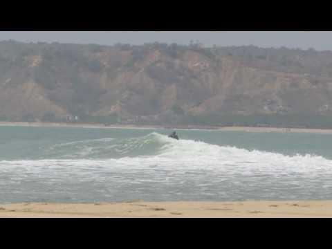 Angola surf trip 2015
