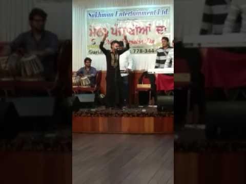 Hassan khan younger singer