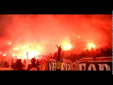 مبارة الاهلى واورلاندو فى نهائى افريقيا  .....  African Champions League final AL-Ahly VS Orlando