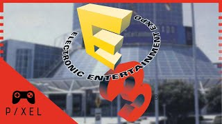 E3 Retrospective, Part 1/2: 1995-2005 - It